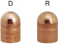 Điện cực hàn điểm 12mm