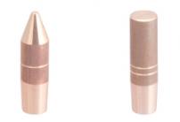 Straight tip 8mm