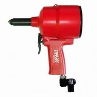 ZAR0921V 3/16 inch Air Riveter-Vacuum