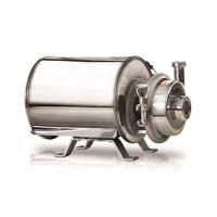 VERTICAL CENTRIFUGAL MOTOR PUMP BCI U03 SB TM (12T-2P) H - 200mm RA13 (SEMI OPEN) - SR 15006